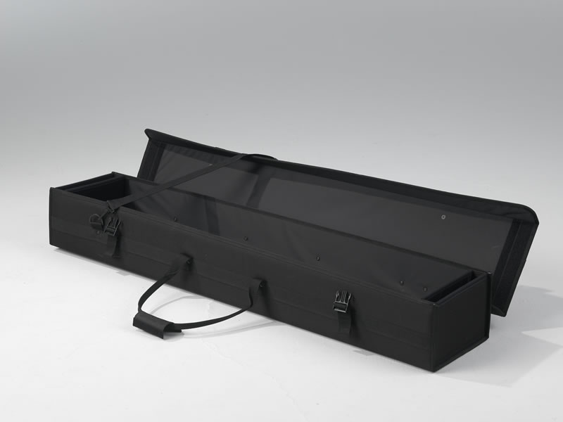 Aero Carry Bag Open